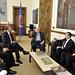 Secretary General Hosts the Governor of Querétaro, Mexico
