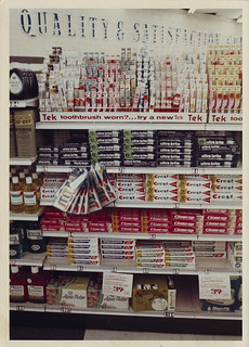 "1970 Tooth Care - ""Quality & Satisfaction"""