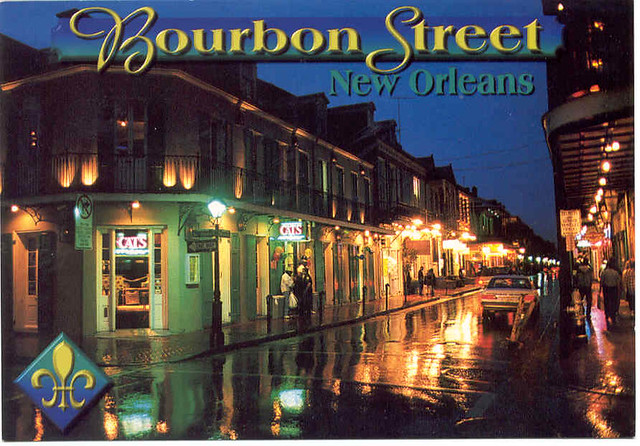 Bourbon street new orleans louisiana flickr photo sharing for What to do in new orleans louisiana