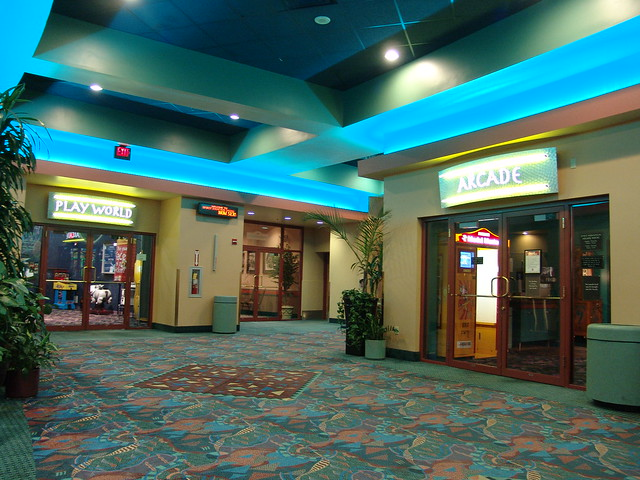 Spirit mountain casino home show