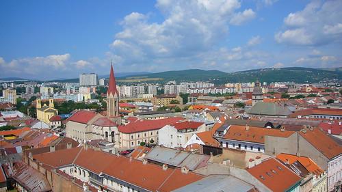 Košice skyline (2)