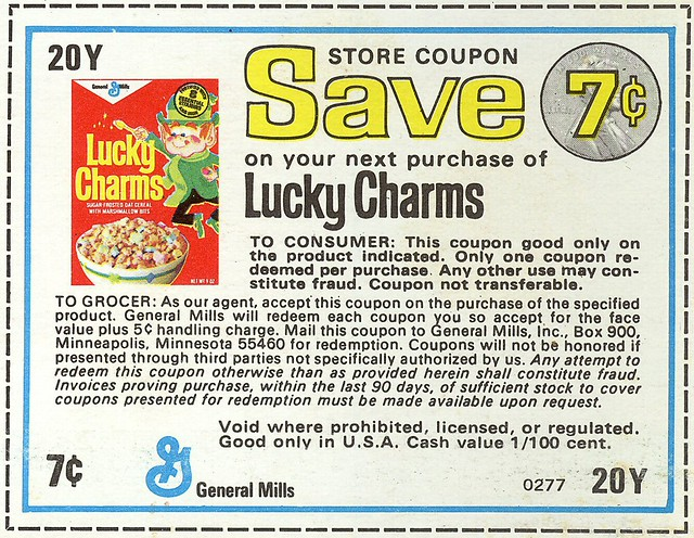 Lucky daves coupon code