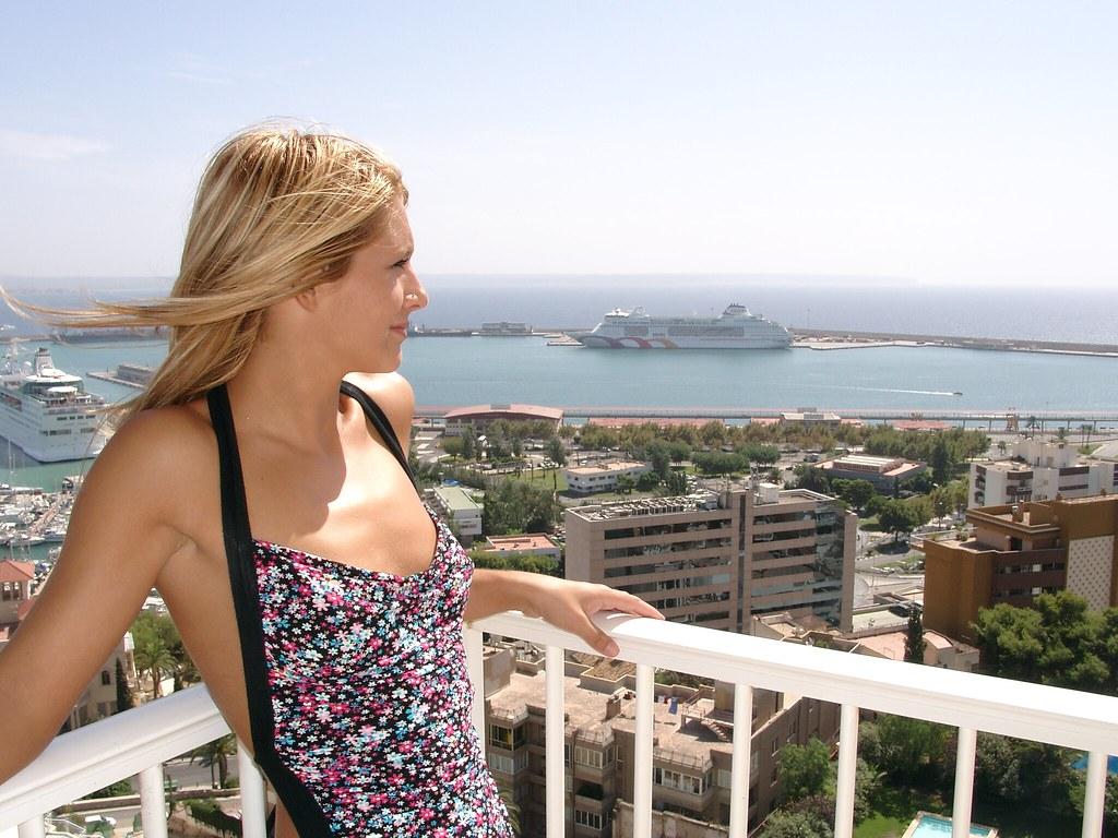 Hotel Horioznte Palma de Mallorca