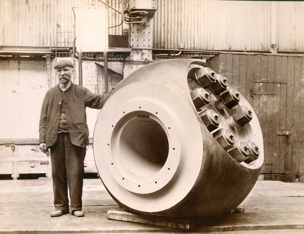 Wallsend Slipway & Engineering Co