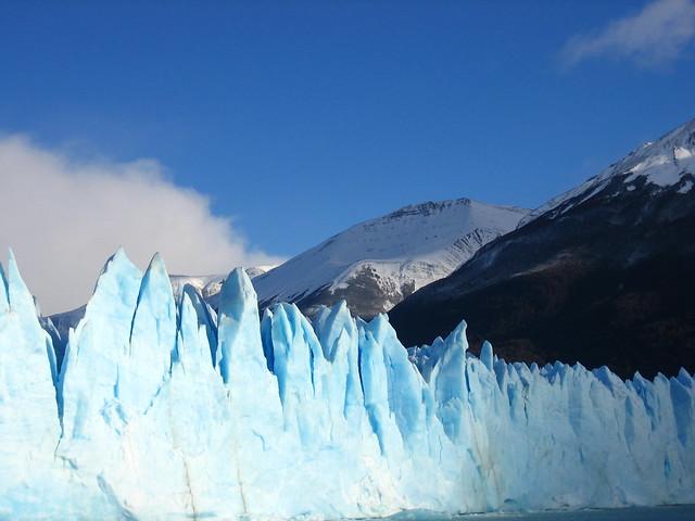 Glaciar Perito Moreno, Argentina