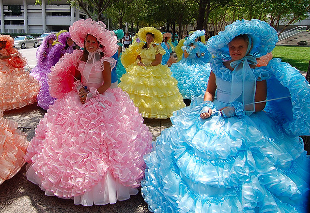 Big Poofy Dresses For Girls Big Poofy Dresses For Kids