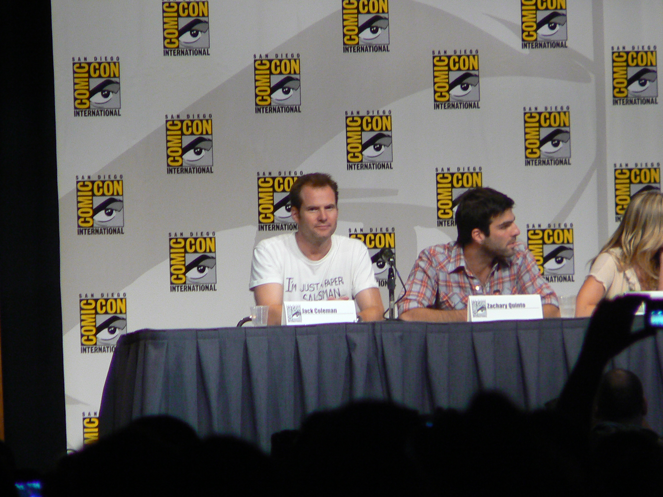 Jim Parsons' gay reveal Big Bang joke for Zach Braff