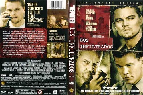 Los infiltrados descargando con manu pelis dvd full for Oficina de infiltrados