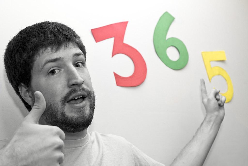 Progetto 365 giorni