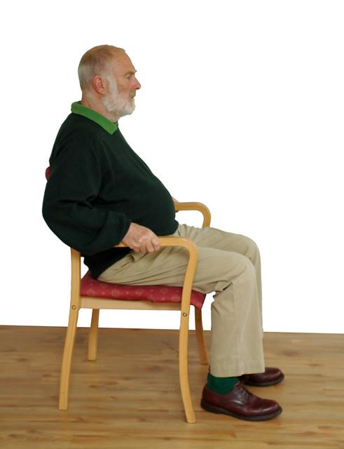 Arm Chair Push Ups Flickr Photo Sharing