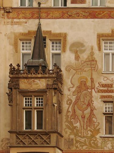 Prague 8892