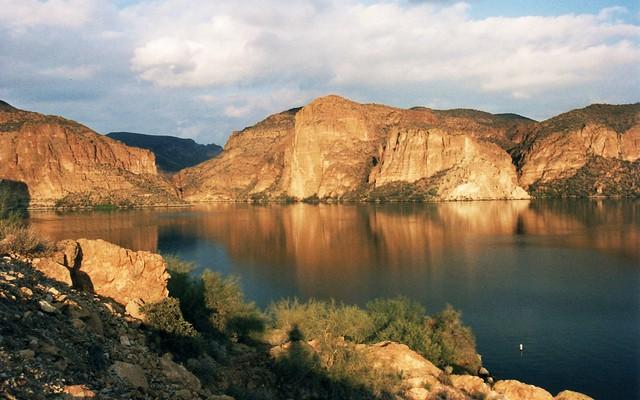 Photo for Apache lake fishing