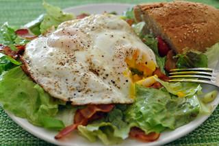 Second-Favorite Breakfast