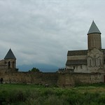 Alaverdi Church - Kakheti, Georgia