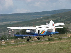 aviation, biplane, airplane, propeller driven aircraft, wing, vehicle, light aircraft, antonov an-2, takeoff, flight, ultralight aviation,
