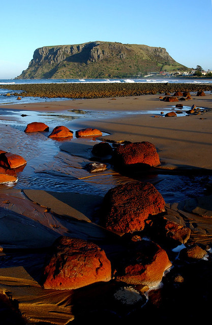 The Nut - Stanley Tasmania