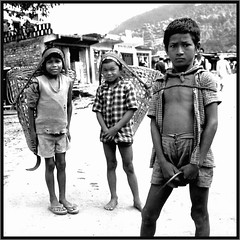 Child Labour (Nepal)