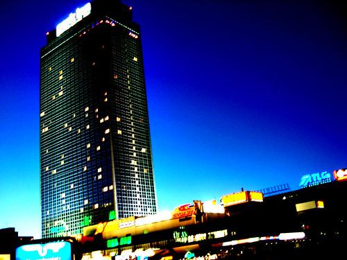hotels in berlin am alexanderplatz