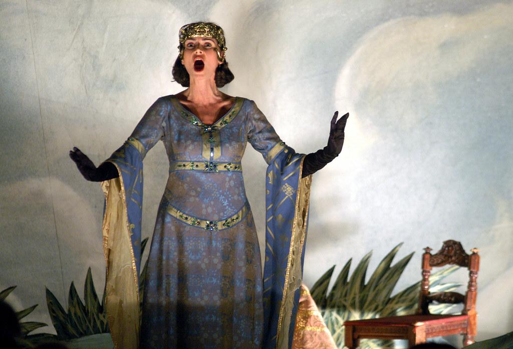 Vivaldi: Praga Nascente da Libussa e Primislao na Prazském jaru /22.5.2004/