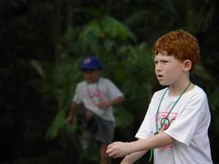 Zoo Camp 2010
