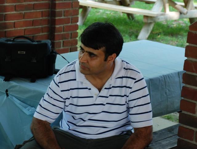 Header of Ajay