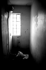 Abandoned barracks, Bremen Lesum