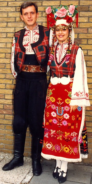 Cultures of Eastern Europe