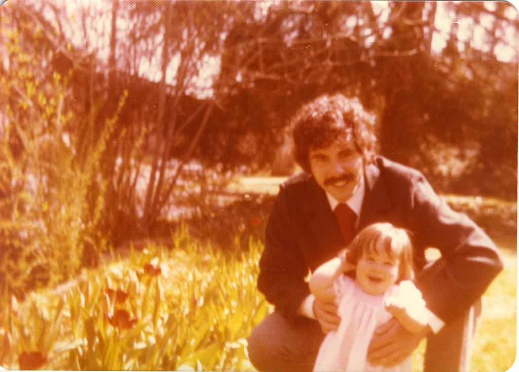 Father Daughter, 1977