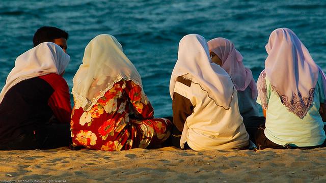 Tok Jembal Beach, Kuala Terengganu (DSC_0773)