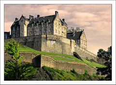 Edinburgh, the Festival city