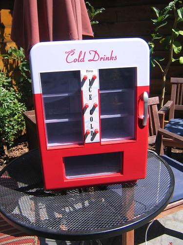 Soda Can Dispenser Refrigerator   WordPress.com