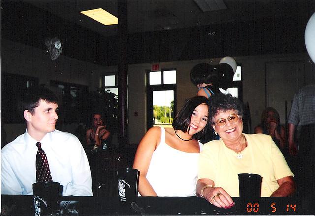 phil, me, grandmaw