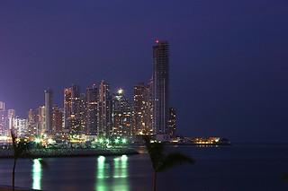 Punta Paitilla, Panama