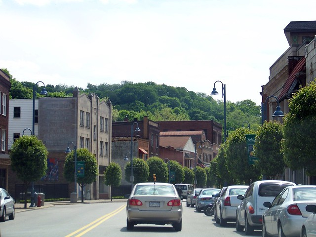 Header of Aliquippa