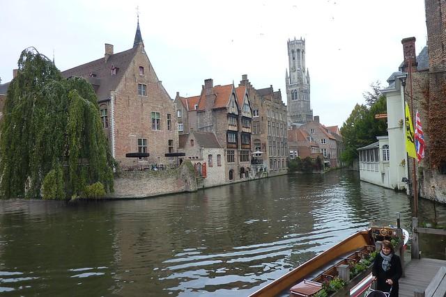 181 - Brugge (Brujas)