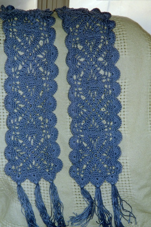 All About Simple Scarf For Men Free Crochet Pattern Heart Hook Home