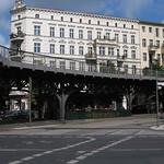 Kreuzberg Schlesisches Tor