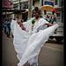 Parade in La Chorrera, Panama (3)
