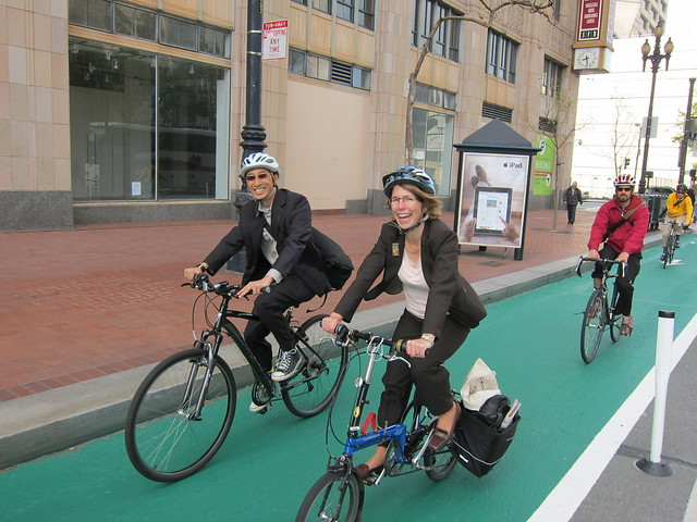 Bikes San Francisco Medium