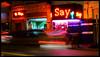 Say, Say, Say