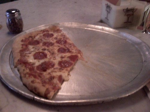 Scalinos Park Slope Brooklyn Of The Gowanus Lounge Brooklinks Focus On Food Extra Edition