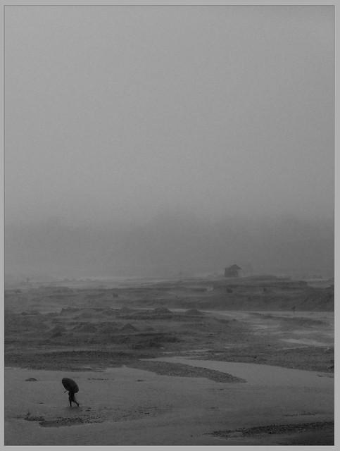 Rain on Buree Balashon-1