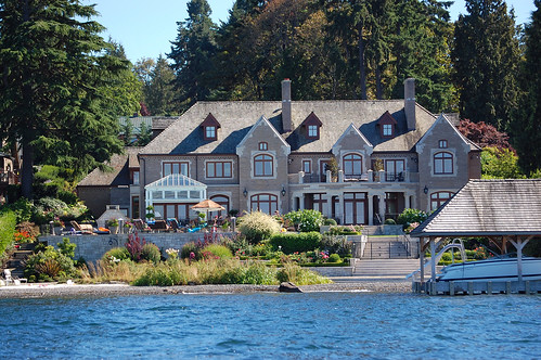 Prestigious expensive lakes in america real estate homes for Most expensive homes in minnesota
