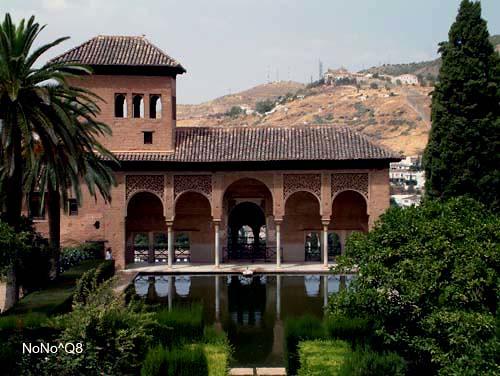 Al Hamra Spain