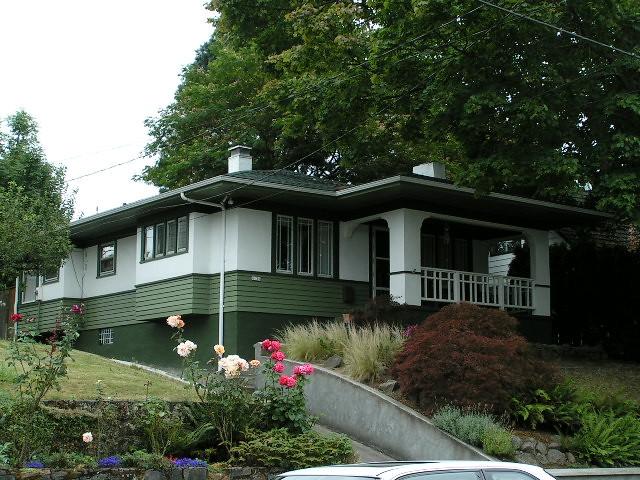 Daily Bungalow Se Portland Laurelhurst Neighborhood