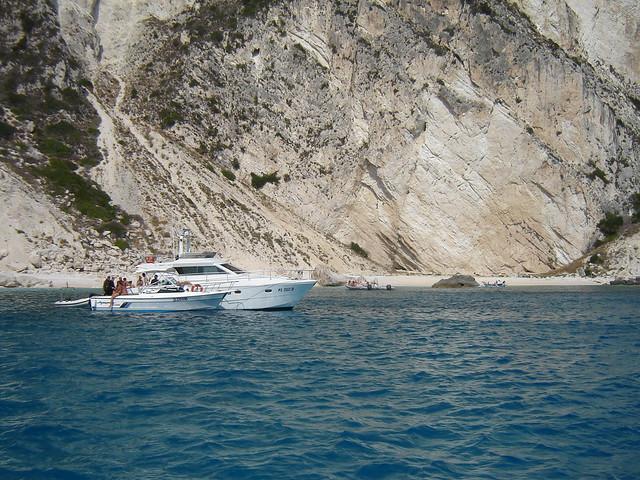 Baia Calypso - Othoni (Fanò)