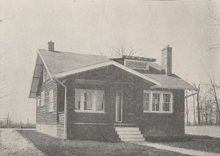 1327 Mulford Road in Grandview Heights, 1919