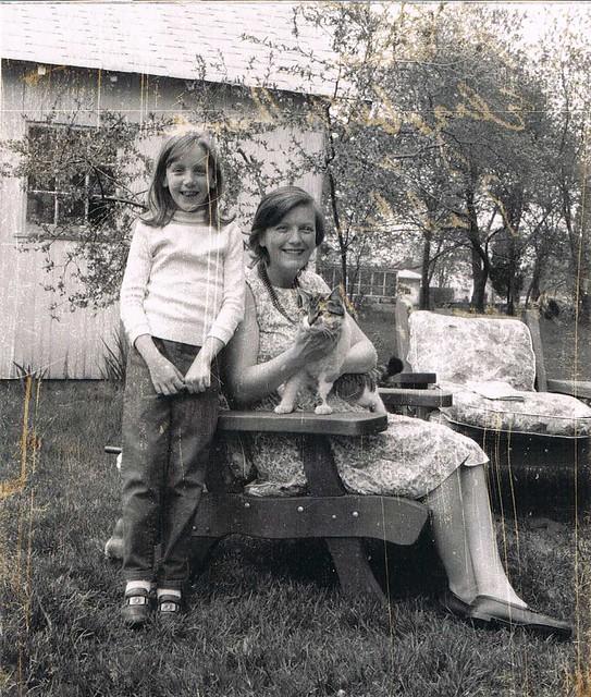 Elizabeth Anne Periale, Mary Elizabeth Winship & Puddin', Wall Township, NJ