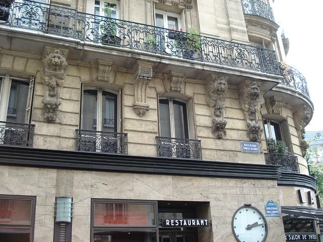 Paris 16e arrondissement 24 explore julie70 39 s photos on - Location meuble paris 16e arrondissement ...