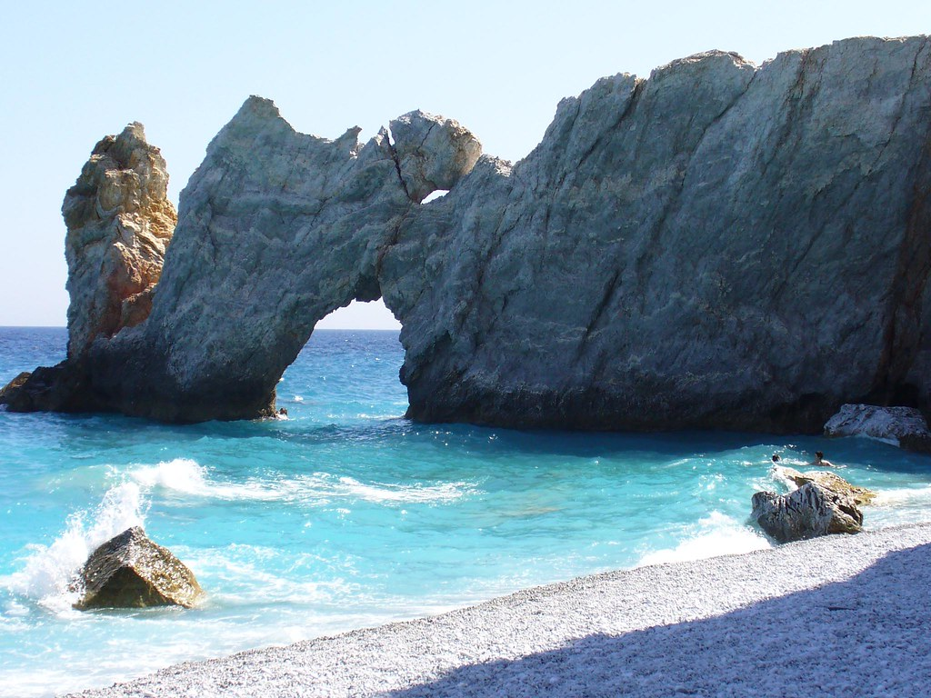 Lalaria Beach
